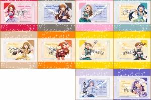 【ミリマス】「ミリオンライブ!バースデーアクリルプレート」4月・5月分が予約受付中!