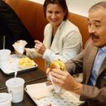 【韓国】米国ハリス大使、外交行事を次々キャンセルしハンバーガー店訪問!韓国激おこ [海外]