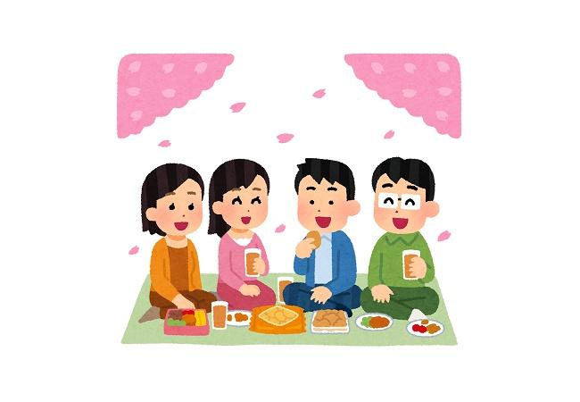 【悲報】日本人「よっしゃ!緊急事態宣言解除や!マスク外すぞ!飲み会やるぞ!お花見だ~~!!」