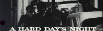 ビートルズ主演映画『ハード・デイズ・ナイト』公開55周年記念、全国の映画館で上映決定!