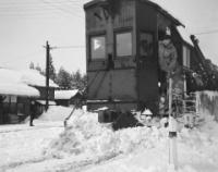 『松木壽雄写真集 山形の鉄道情景(上) 出来上がりました』の画像