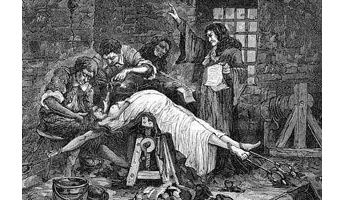 中世のヨーロッパはマジキチ過ぎてワロエナイ・・・『魔女狩り』他