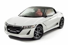 無限「Honda S660 MUGEN RA」を289万円で発売! 限定660台