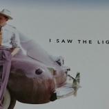 『【映画】ロックの父HANK WILLIAMSの映画「I Saw The Light」』の画像