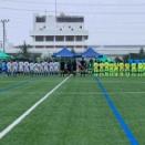 第23回 関東女子ユース(U-18)サッカー選手権大会1回戦 JEF UNITED市原・千葉U-18ーノジマステラ神奈川相模原ドゥーエ