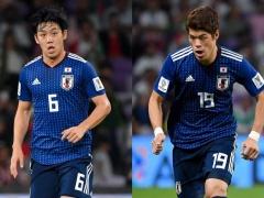 日本代表・酒井宏樹、決勝のカタール戦は出場問題なし!