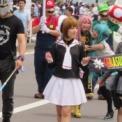 2016年横浜開港記念みなと祭国際仮装行列第64回ザよこはまパレード その49(ヨコハマカワイイパレード/ガレット他)