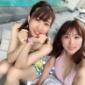 柚原さんの夏休み終わりました。  しーちゃんと国外逃亡してま...