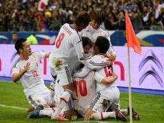 【日本代表雑談】去年の10月、何故日本代表はフランスに勝てたのか