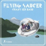 『CD Review:CRAZY KEN BAND「FLYING SAUCER」』の画像