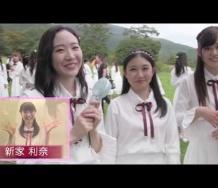 『【動画】カレッジ・コスモス メンバー自己紹介VTR~PART②~⑤』の画像
