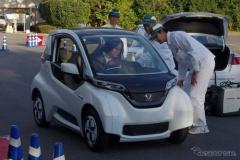 ホンダが50万円の小型EVを発売か!?