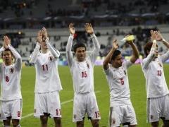 FIFAも日本の勝利を伝える「終盤の攻撃がフランスを気絶させた」