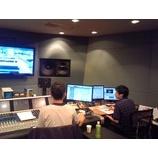 『スタジオ録音』の画像