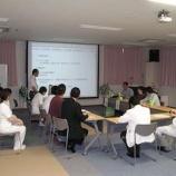 『平成22年度 第1回病院モニター会議開催』の画像