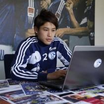 ツイッターチャットで内田が告白!一緒にプレーしたいのは「ルーニー」