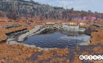 採石場X3(Quarry X3)