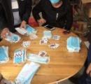 【悲報】中国人、コロナウイルスのせいでマスクがチップとなるデスゲームを開始する…