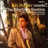 『溢れんばかりの情感が立ち昇ってくるサックスの音色・・・アート・ペッパー』の画像
