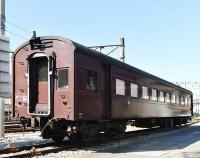 『JR東日本高崎支社のリニューアル旧型客車お披露目』の画像