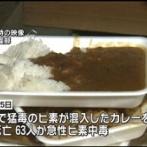 【闇深】林真須美死刑囚の娘、子供を道連れに飛び降り自殺【和歌山カレー事件】