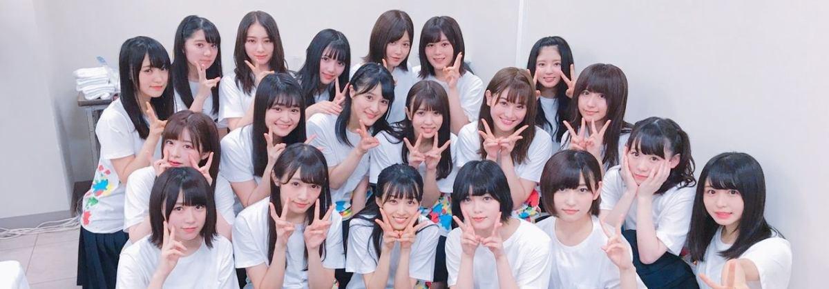 欅坂46/日向坂46まとめパラダイス イメージ画像