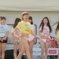 第21回湘南祭2014 その67(湘南ガールコンテスト2014Tシャツと水着・17番)