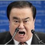韓国の文喜相 国会議長が再度、安倍首相・天皇に謝罪を要求wwwwwwwwww
