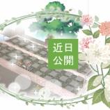 『【新着情報】樹木葬第3期区画、販売決定!』の画像
