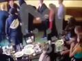 ロシア代表のココリンとママエフが韓国系のパクを暴行する動画が公開される 永久追放も検討か