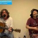 ポール&よねっち YouTube配信ライブありがとうございました!!