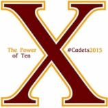 『【DCI】キャデッツ2015年ショー『 The Power of Ten(パワー・オブ・テン/十の力)』曲目等詳細と原曲音源です! [随時更新]』の画像