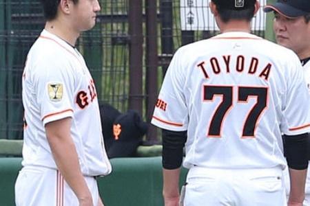 【朗報】豊田コーチ、澤村の教育係へ alt=