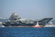 中国海軍、2020年までに航空母艦6隻を建造