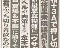 【朗報】広島金本知憲監督、稲葉篤紀ヘッドコーチ爆誕wwww