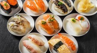 回転寿司ワイ「今日は絶対20皿食ったる!!!」