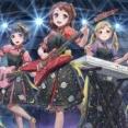 「BanG Dream!(バンドリ!)」3期 1話感想 画像 撃ち抜こう、最高の音楽(ユメ)!ロックRAS加入の布石、武道館を目指すポピパ、OPもEDもエモい!!