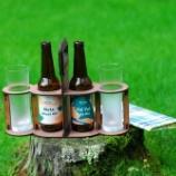 『【蓼科東急ホテルガーデン】八ヶ岳産ホップ100%のクラフトビールをガーデンで「クラフトビールフェア」』の画像