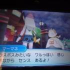 『ポケットモンスターウルトラサン エピソードRRクリアでござるッ!』の画像