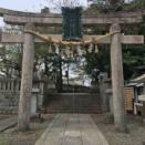 神さんぽ 〜玉前神社〜