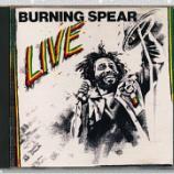 『Burning Spear「Live」』の画像
