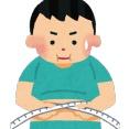 【悲報】ワイ15キロのダイエットに成功マン、なぜか顔と腹はブクブクのまま