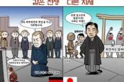 韓国「日本はこれを見るべき」 敗戦国ドイツと日本を比較したウェブマンガ「同じ戦争、異なる姿勢」が話題