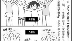【小学生×SNS】