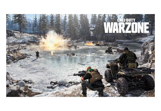 『Call of Duty: Warzone』配信から僅か3日でプレイヤー数が1500万人を突破wwwwwwwww