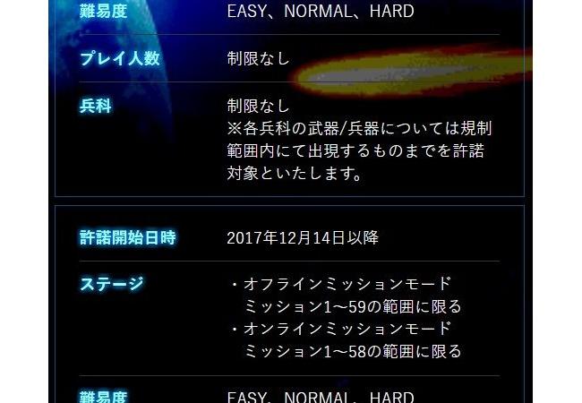 【悲報】『地球防衛軍5』のゲーム実況は途中までの制限付!続きは自分の目で確かめよう!