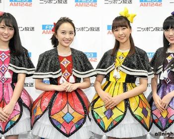 ももクロの滋賀・東近江市野外ライブに訪れた客、開催前に熱中症で病院へ搬送