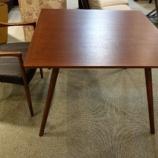 『【お正月・限定セール】フジファニチャーのnagiテーブルにAuraアームチェア・D426をセット』の画像