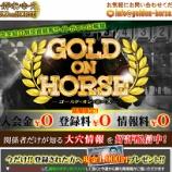 『【リアル口コミ評判】ゴールドオンホース(GOLD ON HORSE)』の画像