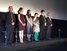 AKB48島崎遥香、無名女優らに格の違いを見せつける